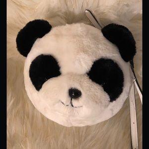 NWT Panda Purse Bag by ALDO